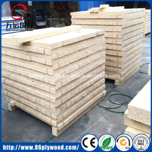 Perforated Hollow Particle Board Chip Block for Pallet pictures & photos