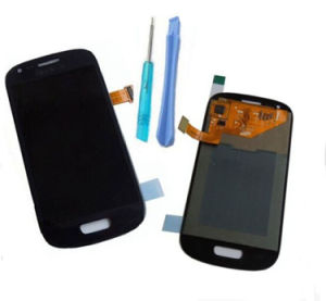 for Samsung Galaxy S3 III Mini I8190 LCD Touch Screen Digitizer Assembly pictures & photos