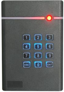 IC or ID Card Reader for Door Access Control (JS-204-26) pictures & photos