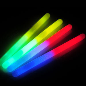 6′′ Bi-color Glow Stick DBT10150-2 pictures & photos