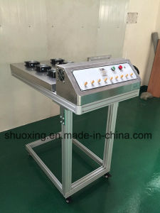 Infrared Automatic Silk Screen Printing Dryer pictures & photos