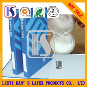 Han′s Strong and Environment Protective Glue for PVC Film pictures & photos
