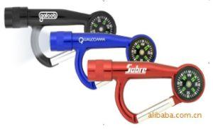 Compass LED Flashlight (CL164)