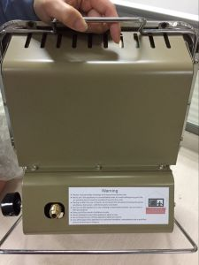 Gas Heater with Ceramic Burner Portable Sn13-Jyt pictures & photos