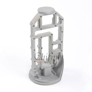 Qingdao Stainless Steel Silica Sol Precision Casting pictures & photos