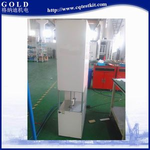 Gd-01008 Building Material Microscale Combustion Calorimeter BS En 746-2, ASTM D7309, BS En 60204-1 pictures & photos