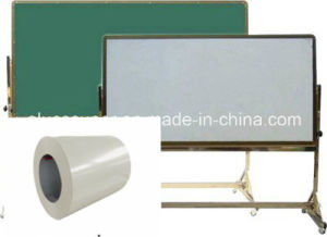 Writing Board of 0.4mm Green or White Galvanized Steel Coil pictures & photos