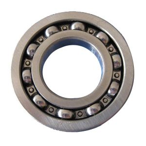 Miniature Stainless Steel Ball Bearing 6204 6204 RS