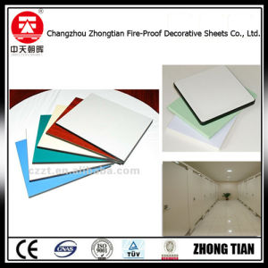 HPL Compact Laminate Sheet for White Board pictures & photos
