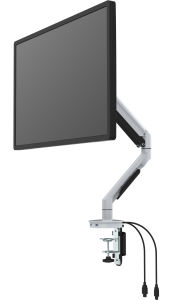 "Gas Spring Desktop Mount for 17 to 30"" Monitor (DLB560) pictures & photos"