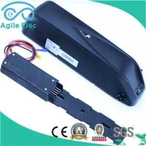 48V 14ah Hailong Electric Bike Battery with Internal BMS pictures & photos