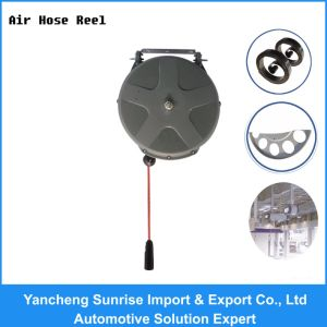 2017 New Type of Air Hose Reel (THR-2810) pictures & photos