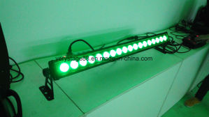 18*15W RGBWA+UV 6 In1 LED Stage Wall Washer Light pictures & photos