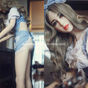 Wmdoll Silicone Sex Doll Male Real Doll Sex Toy pictures & photos