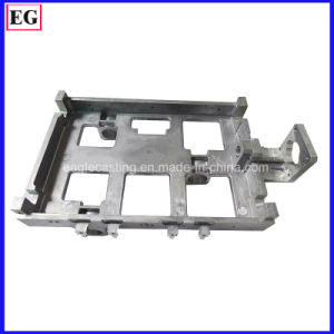 Aluminum/Zinc Alloy Hardware/ Die Castings pictures & photos