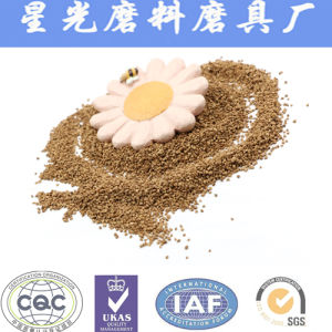 Walnut Shell Filter Media for Air Purify, Nutshell Filter Media pictures & photos