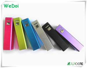 ON SALE Portable Power Bank with Ce, RoHS, FCC (WY-PB10) pictures & photos