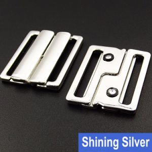 30mm Swimwear Metal Clasp in Salt Water Resistance pictures & photos