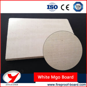 Glass Fiber and Magnesium Cement Board pictures & photos