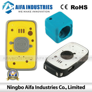 High Precision Plastic Injection Mold for Electronic Tracking Device