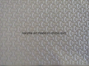 Light Weight Textured Rubber EVA Foam Sheet for Footwear pictures & photos