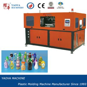 Blow Molding Machine Pet Water Bottle Blowing Machine pictures & photos