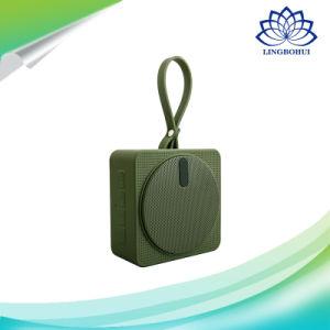 Waterproof IP56 Portable Bluetooth Wireless Stereo Loudspeaker pictures & photos