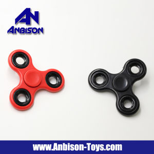 China Wholesale Cheap Hand Finger Tri Spinner Toys Fidget Spinner pictures & photos