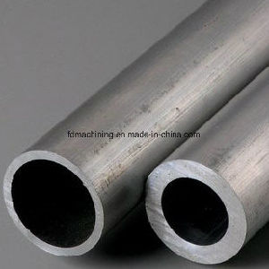 Cold Drawn Seamless Steel Pipe for Machining Use pictures & photos