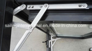 Casement Window - Swing out Use Winder pictures & photos