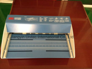 Creasing & Perforating Machine Yh-460e pictures & photos