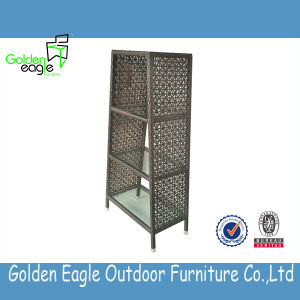 PE Rattan Outdoor Storage Box pictures & photos