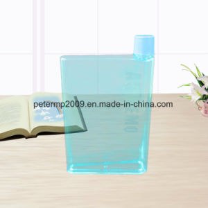 BPA Free Hot Sale Memo Notebook Water Bottle pictures & photos