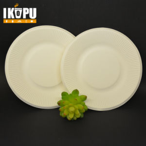 Factory Wholesale Disposable Paper Plate Food Storage packaging Box pictures & photos
