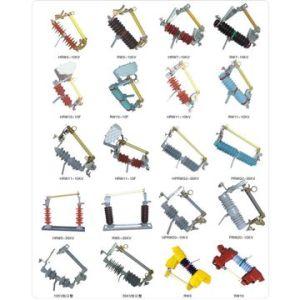 Output 12kv-100A Zyf Fuse Cutout pictures & photos
