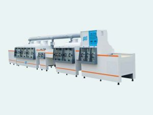 Low Price Stainless Steel Etching Machine pictures & photos