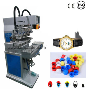 TM-S4n Latest High Quality Independent Pad Printing Machine pictures & photos