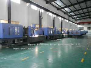 Plastic Spoon Injection Molding Machine with Good Price and Energy Saving pictures & photos