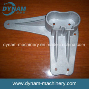 Machinery Casting Part Low Pressure Aluminium Alloy Die Casting Form China pictures & photos