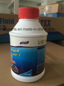 Hydraulic Automotive Brake Fluid pictures & photos