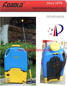 (CE certificated) 16L High Quality Electric Agricultural Sprayer pictures & photos