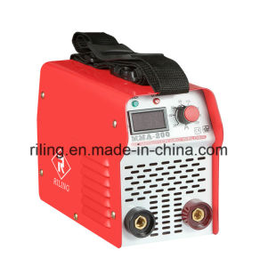 Inverter IGBT Welding Machine (IGBT-120F/140F/160F) pictures & photos