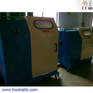 High Quality Cantilever Cable Stranding Machine pictures & photos