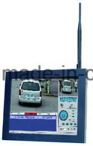 Police Vehicle License Plate Recognition System Radar PTZ Camera Mobile Police Evidence System pictures & photos