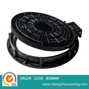 F900 Airport - Ultra Extreme Wheel Load Covers pictures & photos