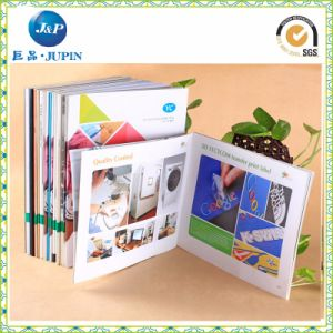 Paper Printing Casebound Story Books for Children (MP-003) pictures & photos