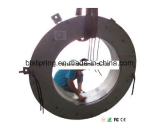 ID 1200mm Large Through Hole Slip Ring with Customization pictures & photos