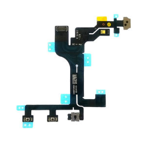 Mobile Phone Charger Connector Flex Cable for iPhone 5s Flexcable pictures & photos
