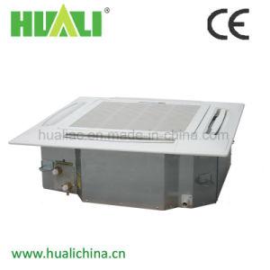 Ce 4-Way Cassette Type Water Fan Coil Unit pictures & photos