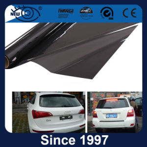 Privacy Protection 1ply Anti-Scratch 1 Ply Car Window Film pictures & photos
